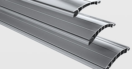 PVC-Rollladen